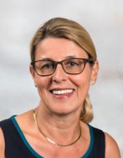 Claudia Gottstein